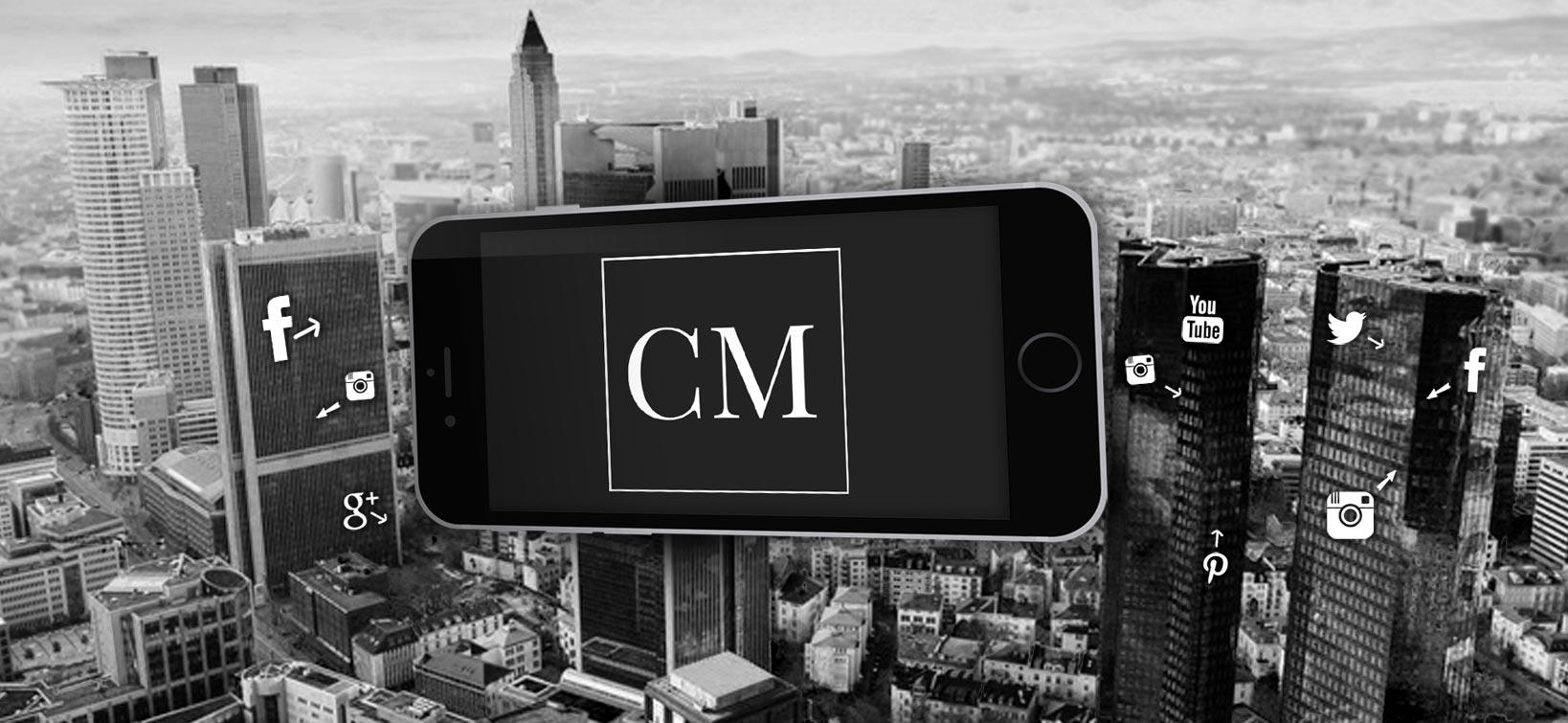 Medienagentur: Werbung, Shootings und Social Media Marketing