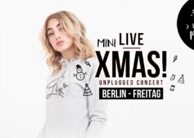 Luna Farina Live in Berlin (14.12.): Gewinne 2x Meet'n'greet + Tickets