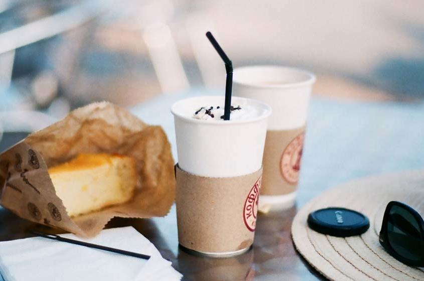 Süße Verführungen - Die coolsten Cafés in Barcelona