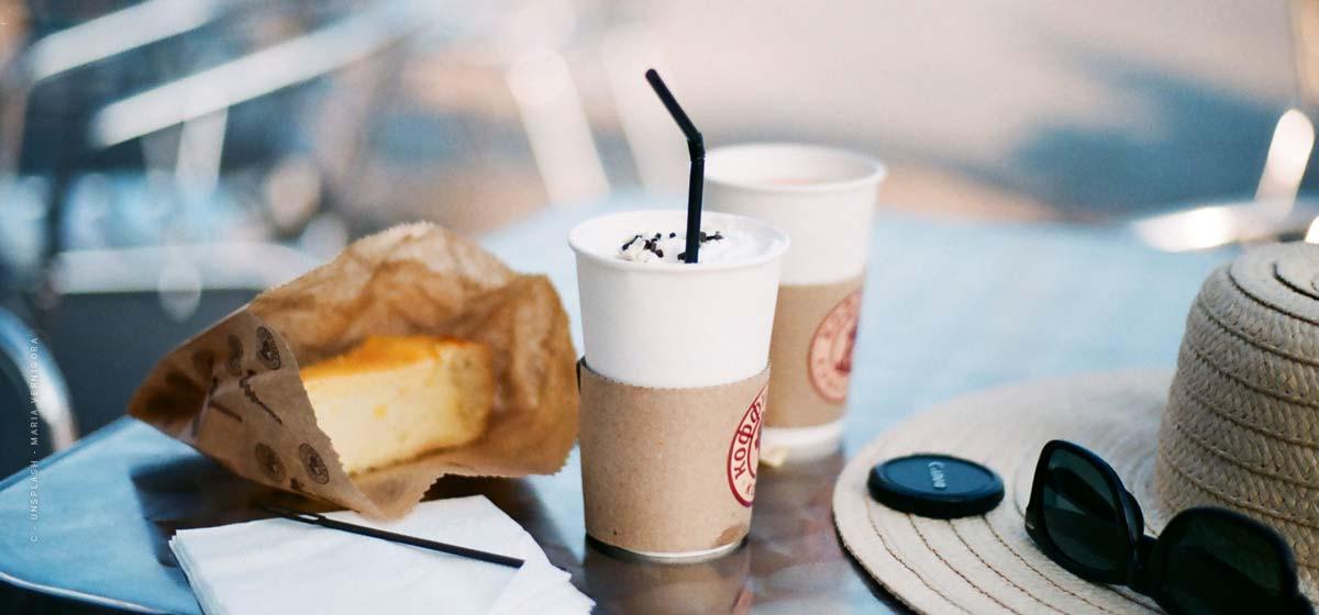 Espresso oder Cappuccino - die Top 10 Cafés in Mailand