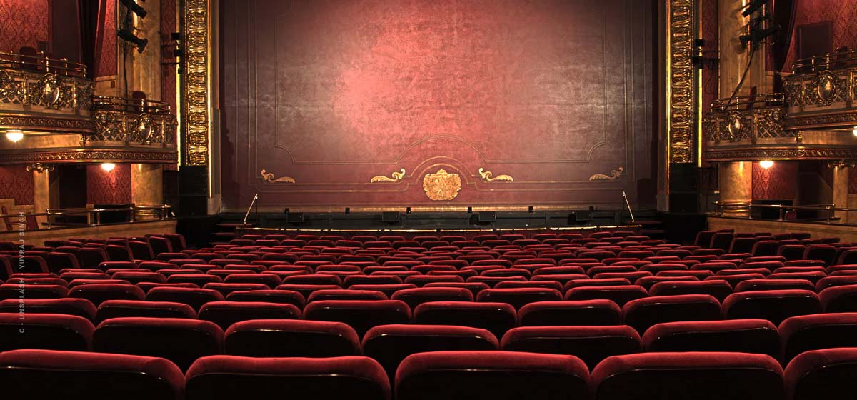 Kinoabend in Düsseldorf: UFA-Palast oder Bambi Filmpalast