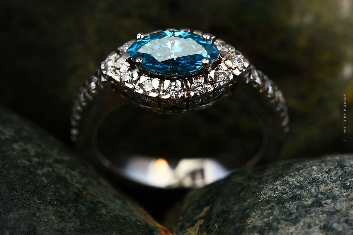 Tiffany & Co - Luxuriöse Juwelen, Hollywood Filme & Eheringe