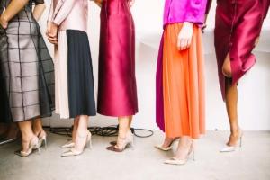 Modemarken XXL: Dior, Gucci, Givenchy, Hermès, Prada, Versace & Co - Liste