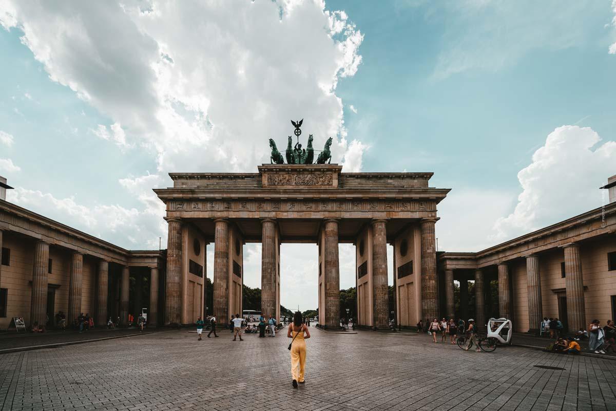 Top 10 Hotels Berlin: Zentrumsnah, preiswert & modern - Aufenthaltstipps für Models in Berlin