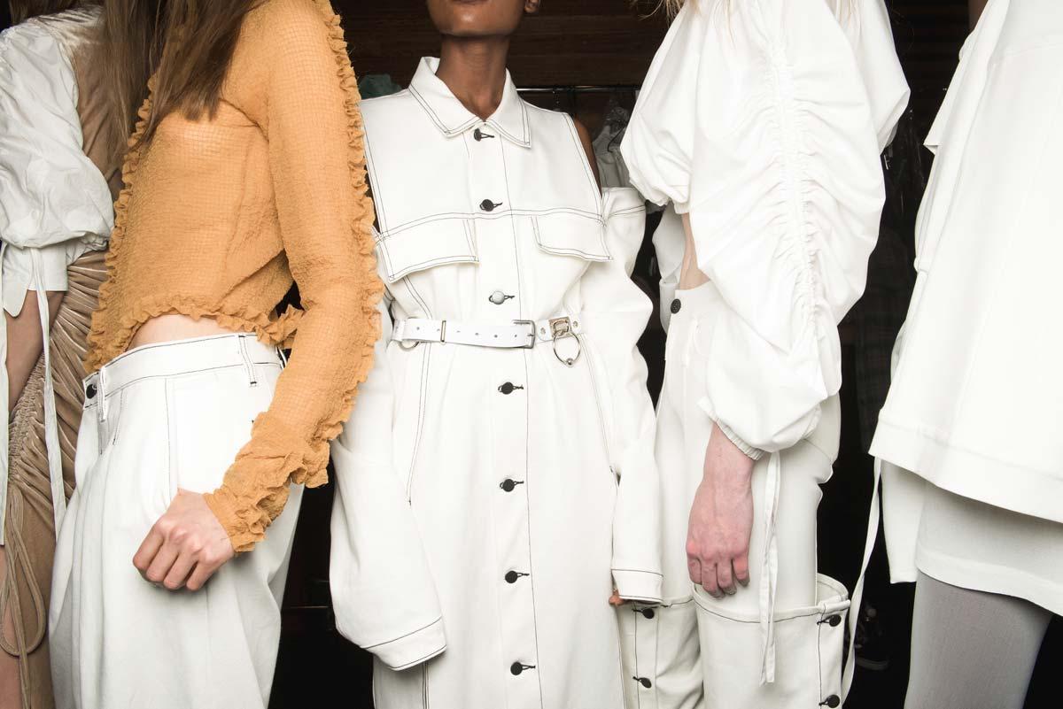 Los Angeles Fashion Week: die besten Designer & Runway Shows