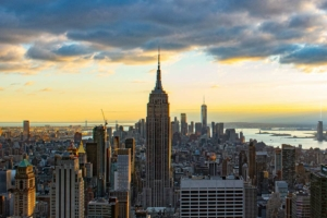 New York City: The Bronx, Brooklyn, Manhattan, Queens & Staten Island