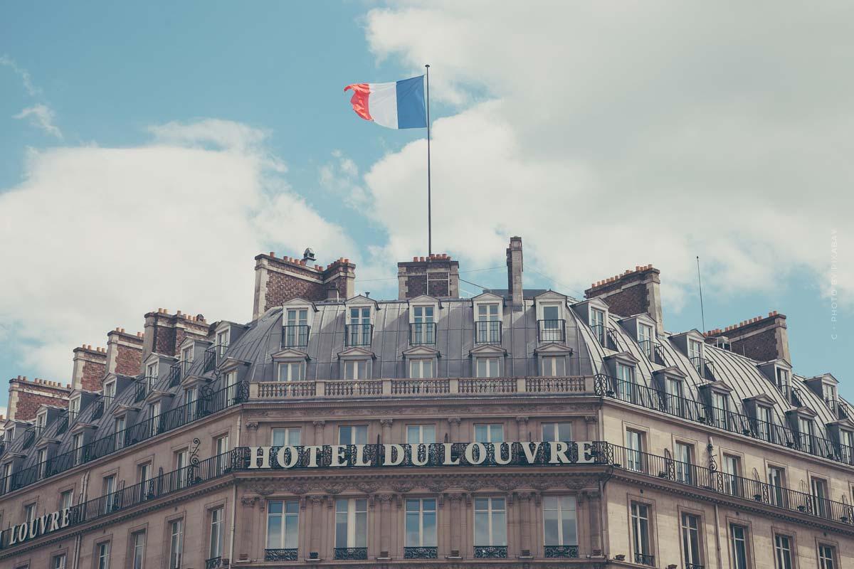 Top 10 Hotels in Paris: Four Seasons, Ritz & Co.