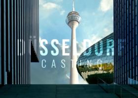 Düsseldorf / Köln Casting 29.10. – @ NRW, Studio CM Model Casting: Bewerben!